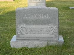 Stanislawa Adamniak