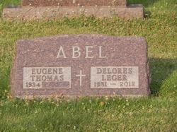 Delores Abel