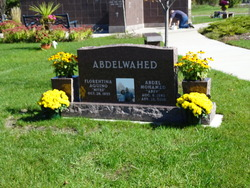 Abdelwahed, Abdel
